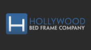 Hollywood Bedframes Logo