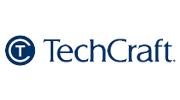 Tech-craft Logo