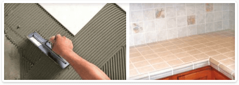 Ceramic Tile Grout Solutions