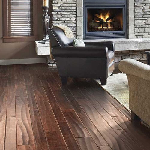 Flooring Collections