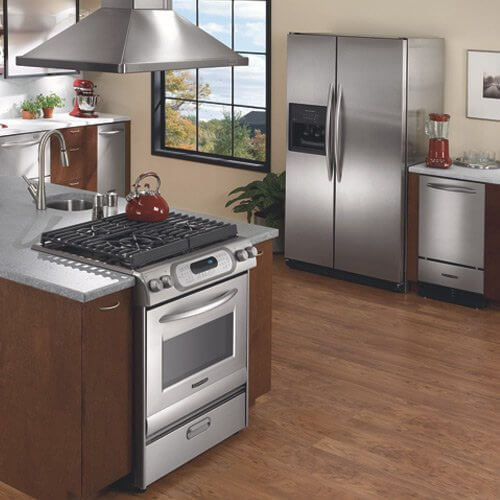 Appliance Collections