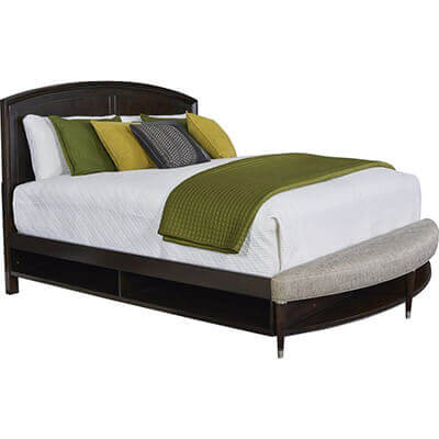 Vibe Panel Bed Product Image